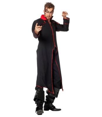 Déguisement chasseur de vampire homme
