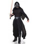 Déguisement Kylo Ren luxe adulte, incarnez l'un des héros de la saga Star Wars épisode VII