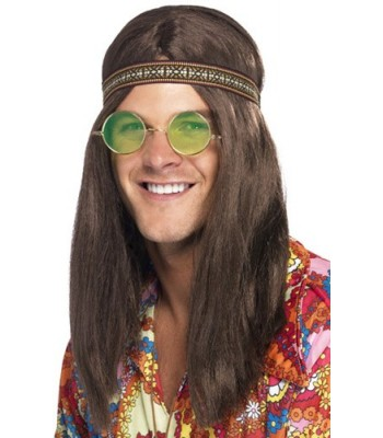 Set hippie adulte