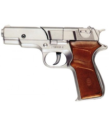 Pistolet Panther metal