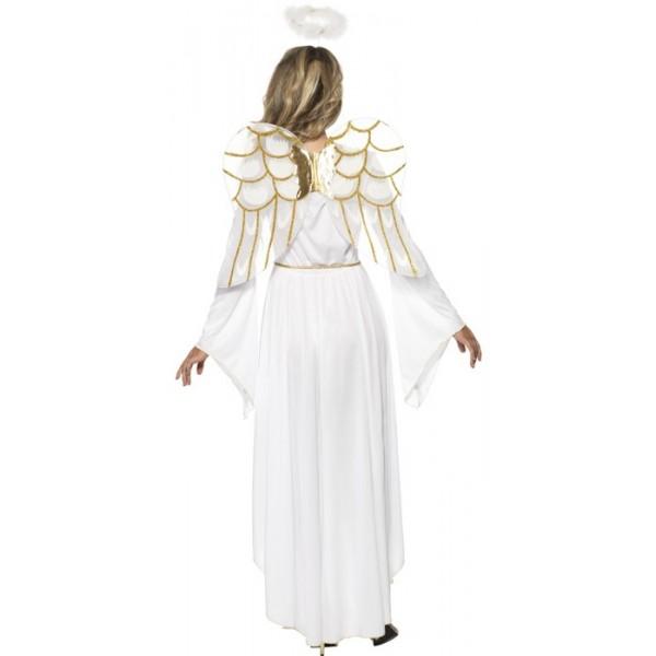 ... Costume d ange pour femme idéal pour les fêtes de Noël - anges et démons 1fc2b06e322a