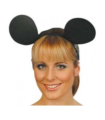 Serre-tête oreilles de souris