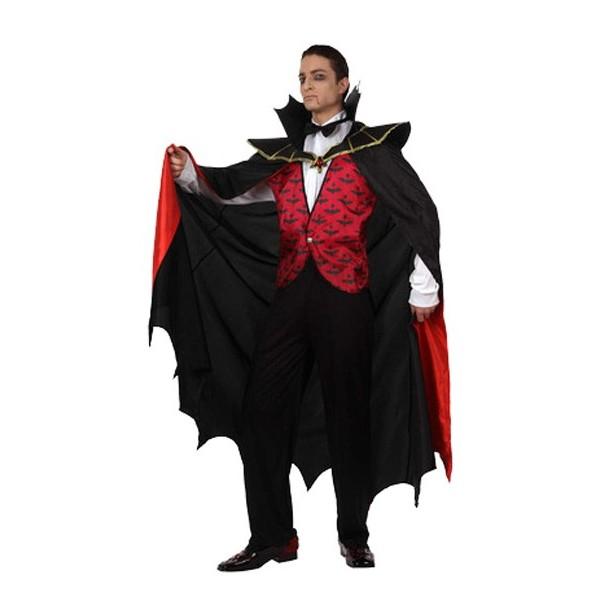 d guisement de vampire de l 39 ombre pour homme la magie du. Black Bedroom Furniture Sets. Home Design Ideas