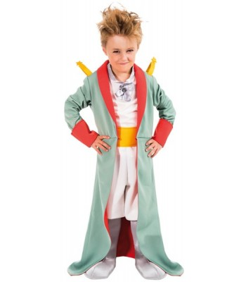 Déguisement le Petit Prince enfant