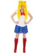 Déguisement Sailor moon femme, incarnez cette super héroïne manga des années 90