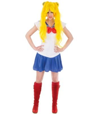 Déguisement Sailor moon femme