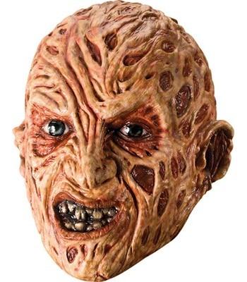 Masque Freddy Krueger adulte