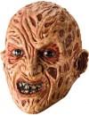 Masque Freddy Krueger adulte, incarnez ce célèbre personnage de film d'horreur des années 80