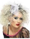 Perruque Madonna années 80, adoptez la coiffure de cette célèbre chanteuse des années 80