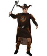 déguisement de viking pour homme