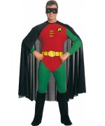 Déguisement Robin adulte - Batman et Robin - DA084S
