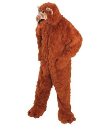 Déguisement Alf adulte
