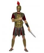 deguisement de gladiateur perse pour adulte, costume romain BZ181S