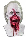 Masque zombie Dr Tongue Day of the Dead