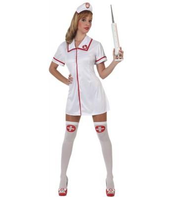 Déguisement infirmière sexy adulte