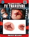 Plaie profonde transfert 3D
