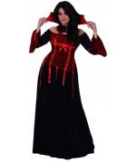 déguisement vampire pour femme - Costume halloween adulte WA150S