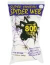Toile d'araignée 240 gr blanche