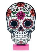 Centre de table Dia de los muertos, décorez vos tables aux couleurs de cette fête mexicaine