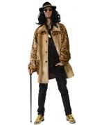 Déguisement de rappeur américain, incarnez un personnage digne de Snoop Dogg