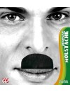 Moustaches Charlot auto adhesives