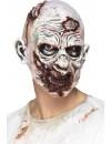 Masque de zombie pour adulte, masque intégral en mousse latex