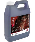 Besoin d'une grande quantité de faux sang, ce bidon de 4 litres de faux sang est fait pour vous
