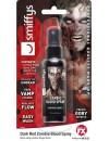 Faux sang noir réaliste pour tous vos maquillages de zombie - maquillage halloween