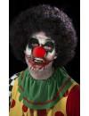 Maquillage clown tueur halloween