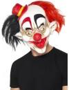Masque de clown psychopathe halloween