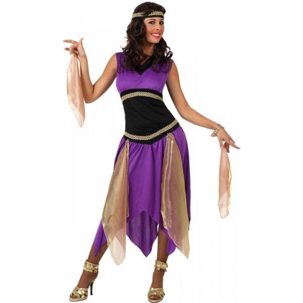 d guisement de danseuse orientale pour femme la magie du. Black Bedroom Furniture Sets. Home Design Ideas