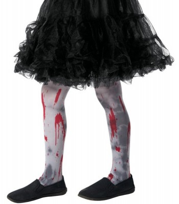 Collants de zombie pour fille