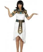 Déguisement d'égyptienne luxe pour femme BZ101S