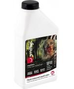 Bidon de latex liquide couleur chair 500 ml, faible teneur en ammoniaque - Maquillage pour halloween