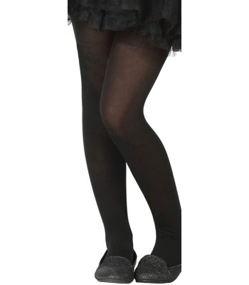 Collants noirs enfant
