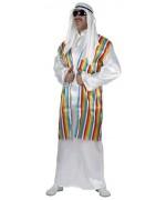 Déguisement d'émir arabe pour homme