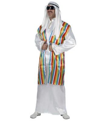 Déguisement emir arabe adulte