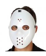 Masque hockey halloween, incarnez un personnage digne des plus grands films d'horreur