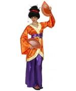 Deguisement de geisha pour femme - la magie du deguisement
