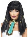 Perruque egyptienne pour femme - déguisements mythes et légendes