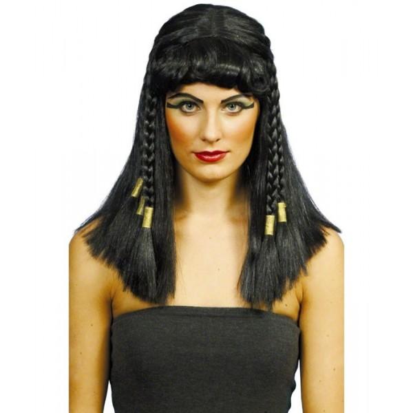 maquillage egyptienne carnaval. Black Bedroom Furniture Sets. Home Design Ideas