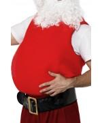 Faux ventre de Père Noël capitonnage pro