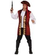 Déguisement pirate pour homme - WA096S0