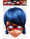 Masque Ladybug Miraculous en carton