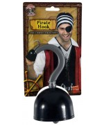Crochet de pirate, incarnez un pirate digne du célèbre Capitaine Crochet