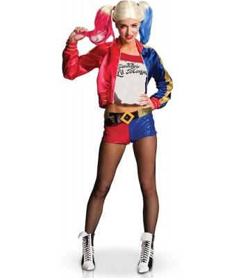 Déguisement Harley Quinn Suicide Squad