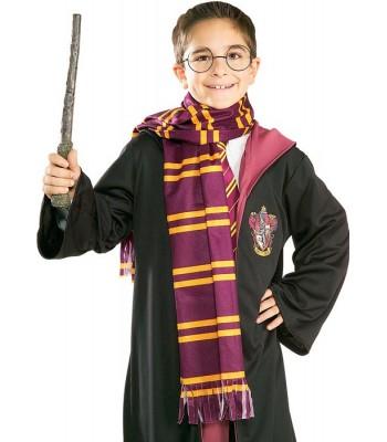 Écharpe Harry Potter Gryffondor