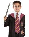 Cravate Harry Potter Gryffondor, un accessoire indispensable pour accessoiriser votre déguisement d'Harry Potter