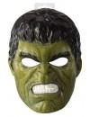 Masque Hulk pour enfant, super héros Marvel