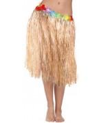 Pagne Hawaïen avec fleurs 45 cm